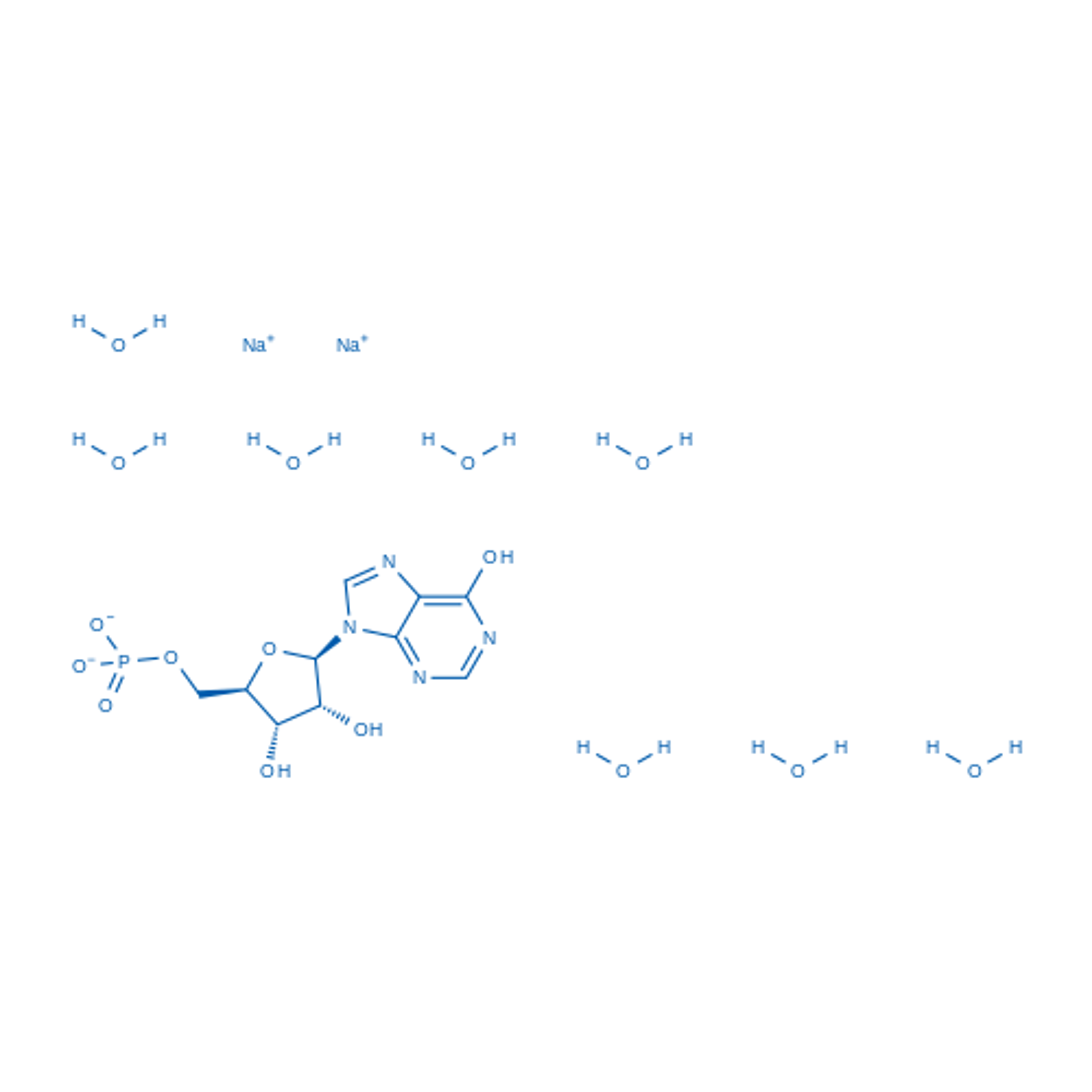 Inosine-5'-monophosphate Disodium Salt octahydrate