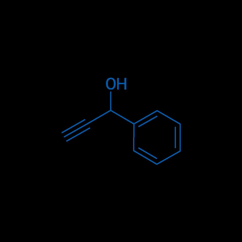 1-Phenyl-2-propyn-1-ol