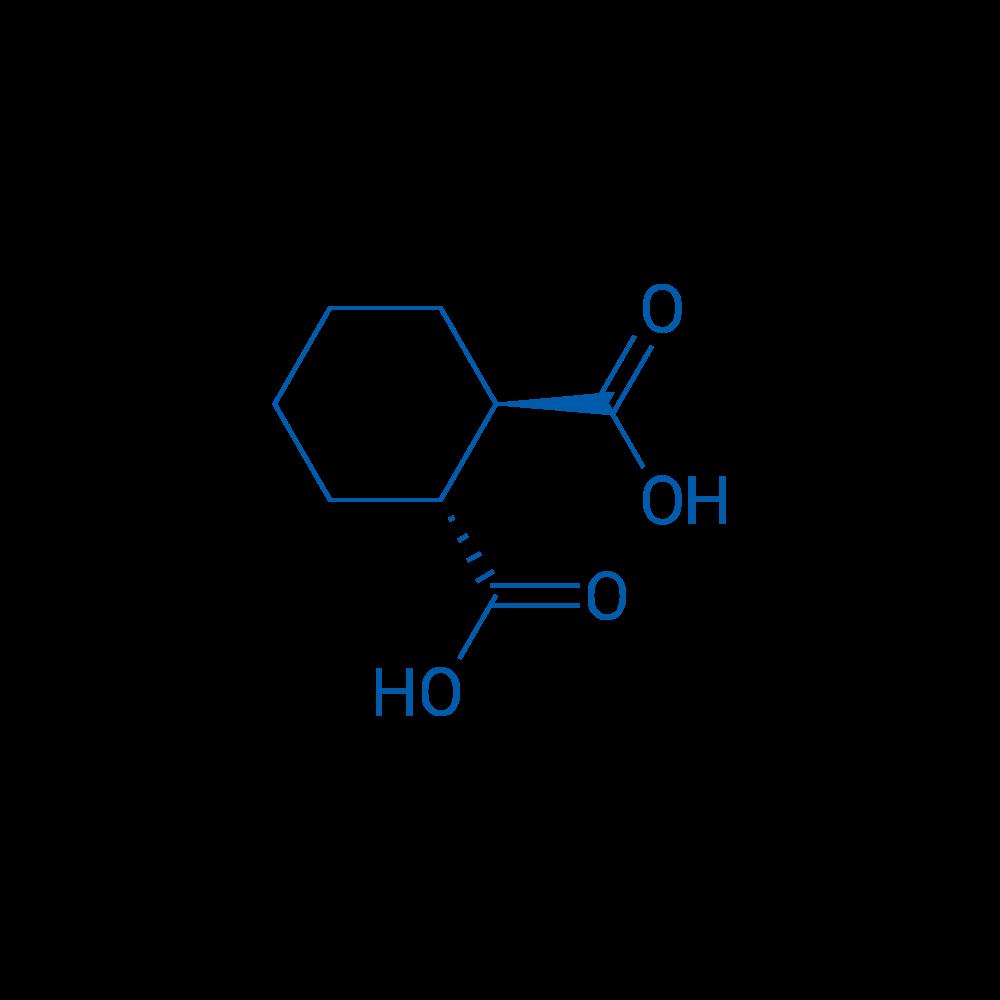 trans-Cyclohexane-1,2-dicarboxylic acid