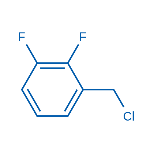 1-(Chloromethyl)-2,3-difluorobenzene