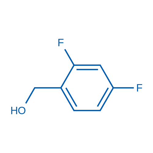 2,4-Difluorobenzyl Alcohol