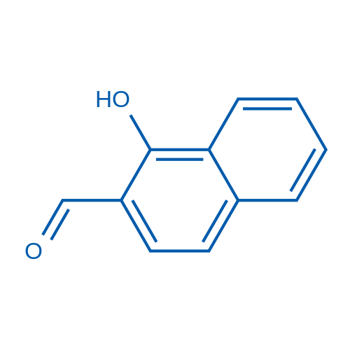 1-Hydroxy-2-naphthaldehyde