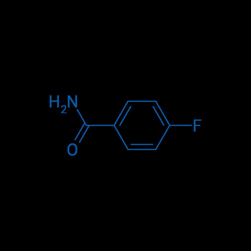 4-Fluorobenzamide