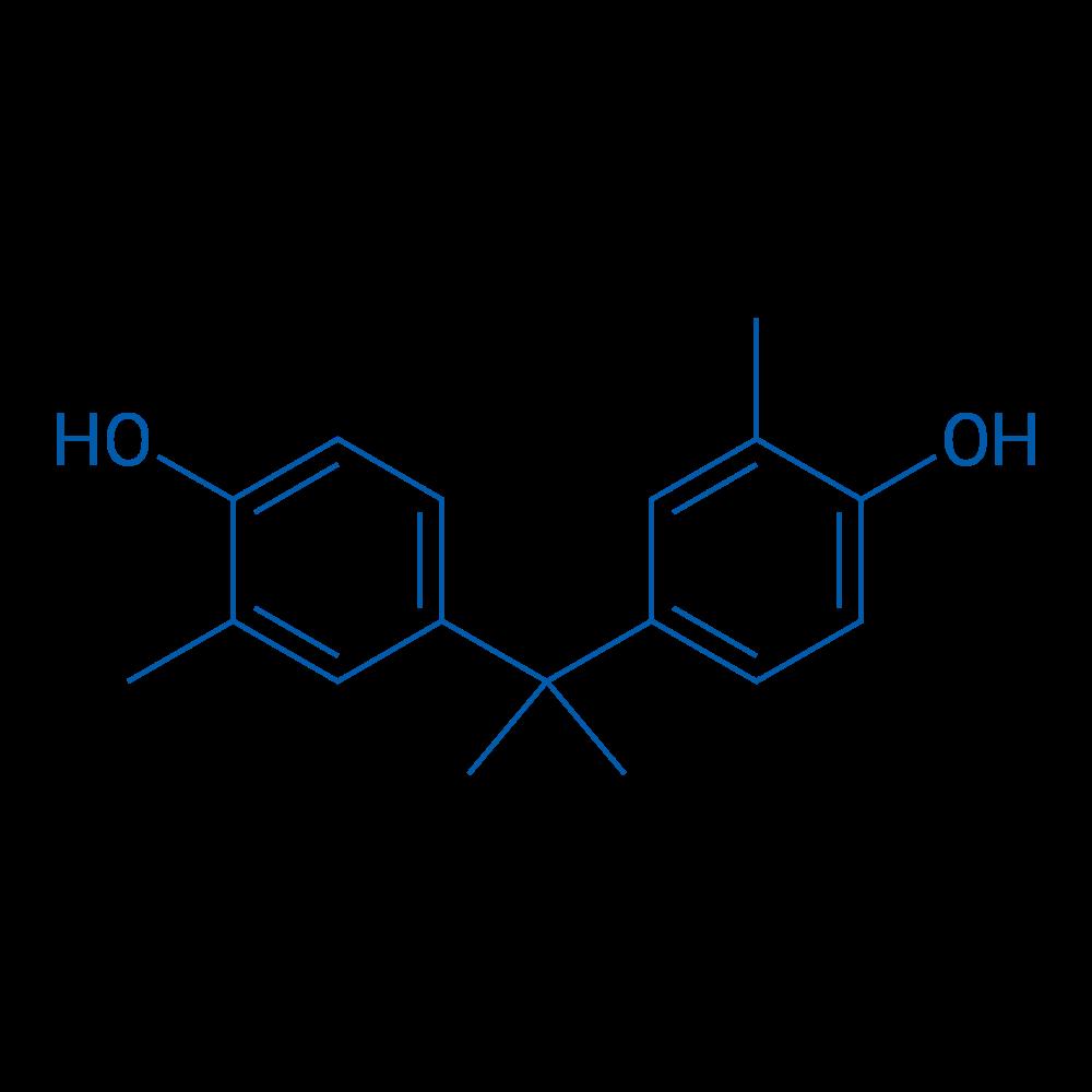 4,4'-(Propane-2,2-diyl)bis(2-methylphenol)