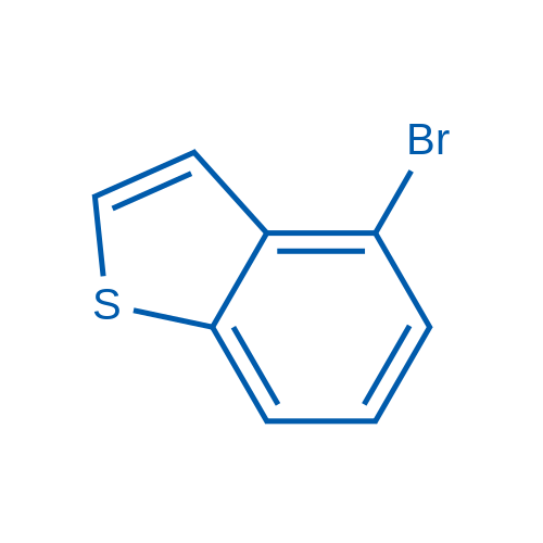 4-Bromobenzo[b]thiophene
