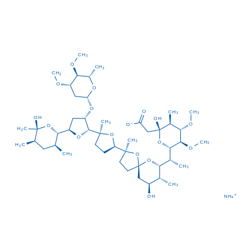 Maduramicin Ammonium Salt
