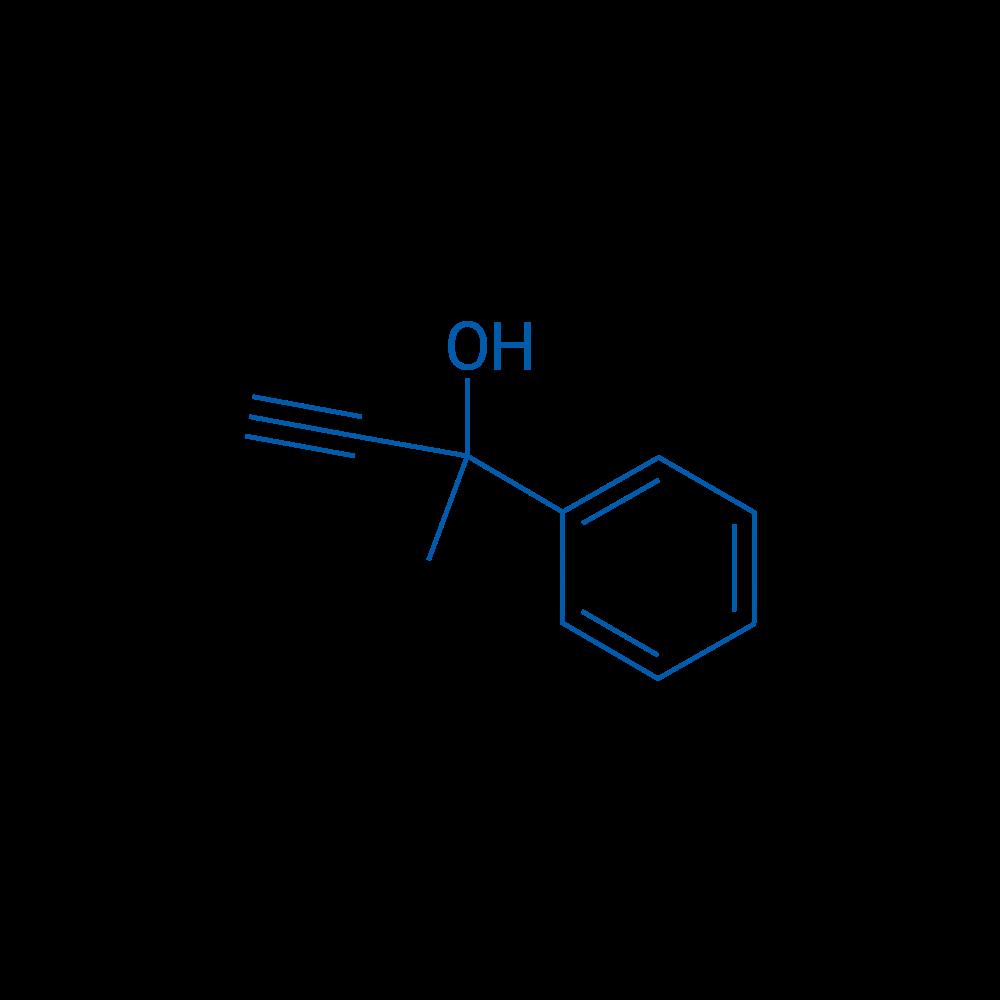 2-Phenylbut-3-yn-2-ol