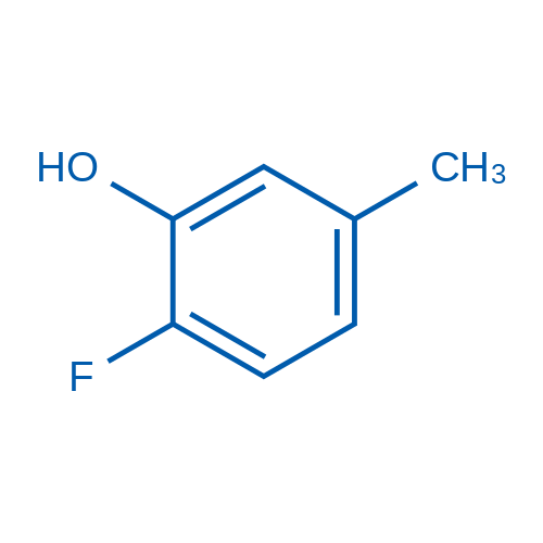 2-Fluoro-5-methylphenol