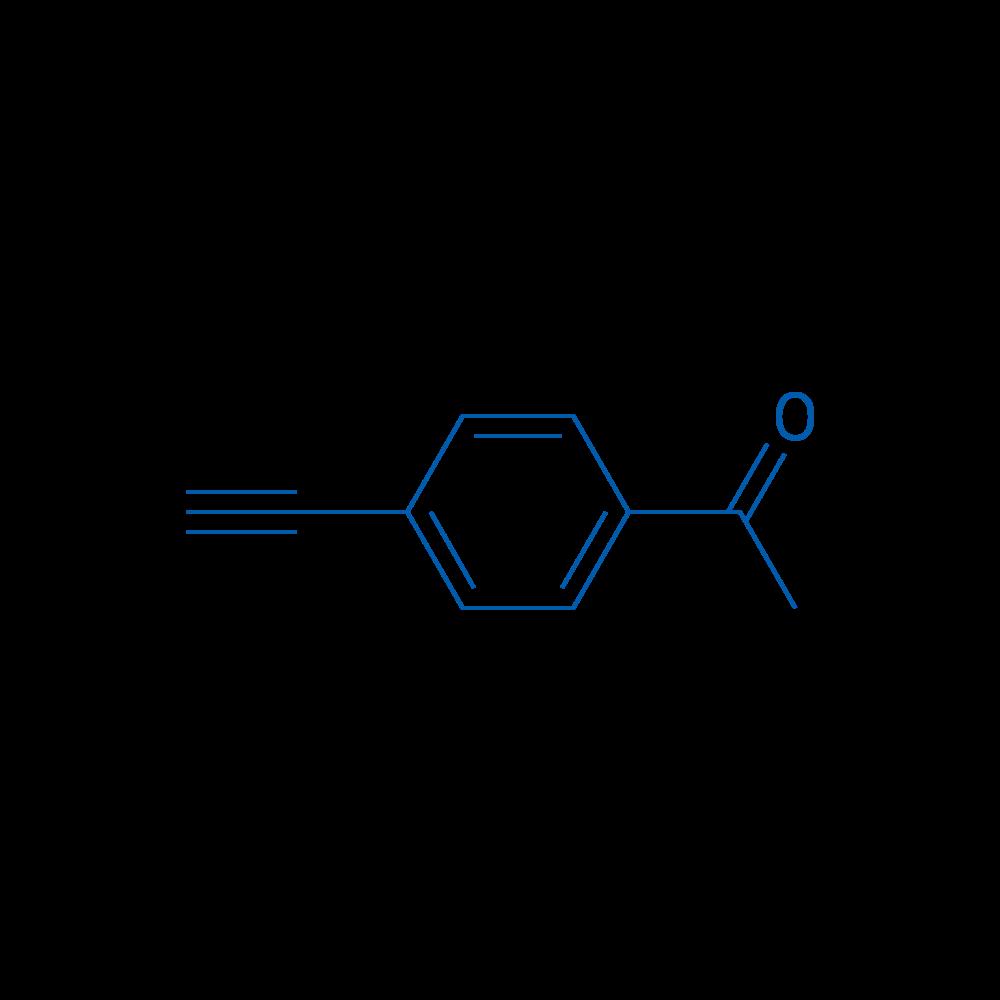1-(4-Ethynylphenyl)ethanone