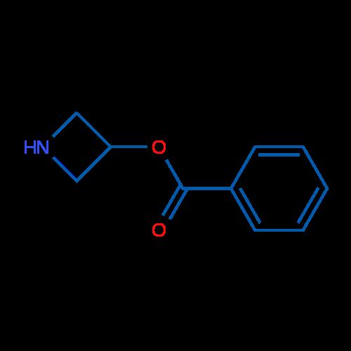Azetidin-3-yl benzoate