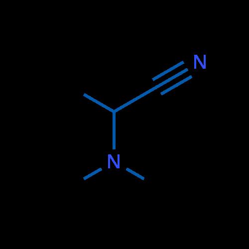 2-(dimethylamino)propanenitrile