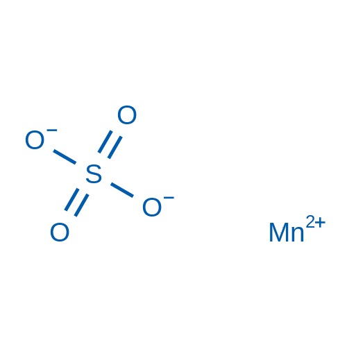 Manganese(II) sulfate