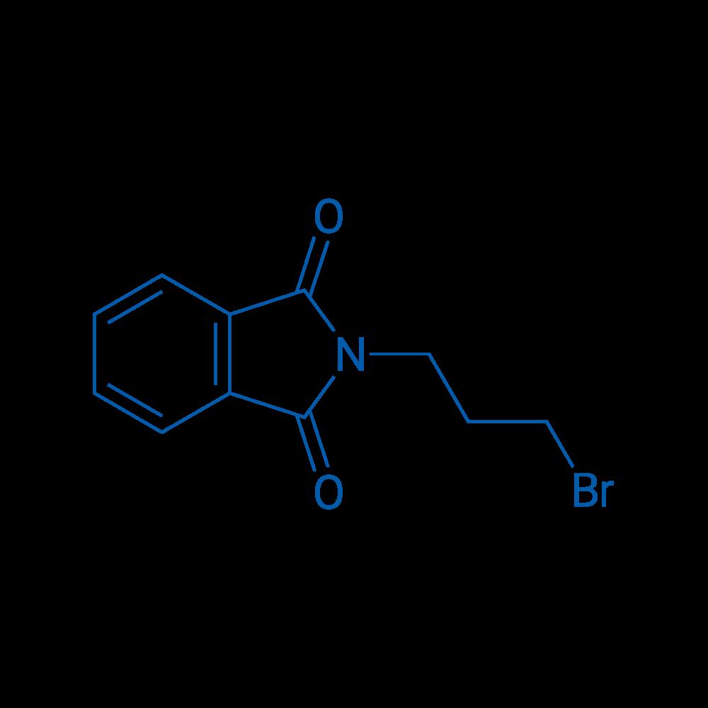 N-(3-Bromopropyl)phthalimide