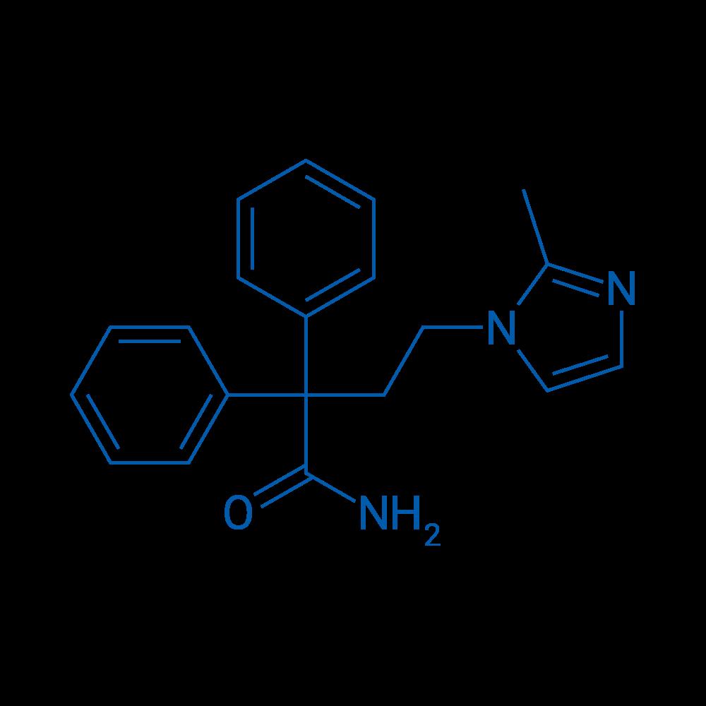 Imidafenacin