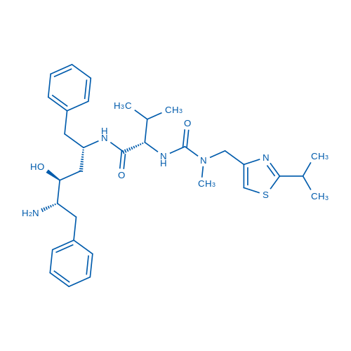 Ritonavir Metabolite