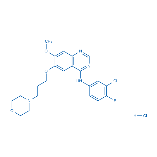 Gefitinibhydrochloride