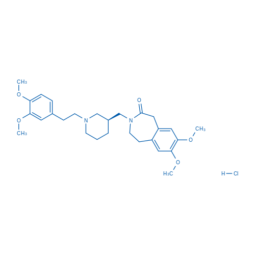 Cilobradinehydrochloride