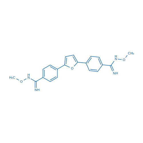 Pafuramidine