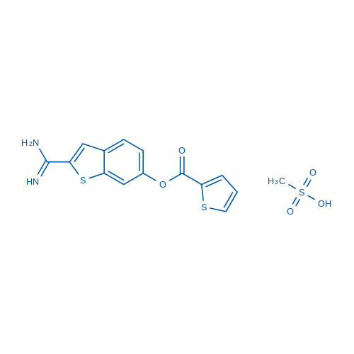 BCX 1470 methanesulfonate