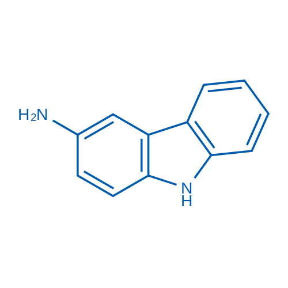 9H-Carbazol-3-amine