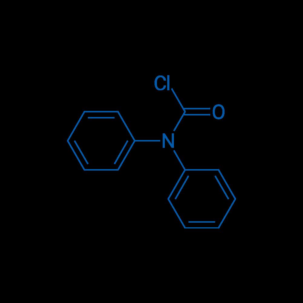 Diphenylcarbamoyl chloride