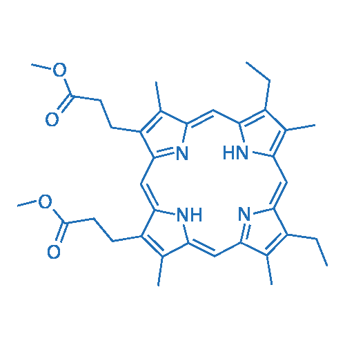 Mesoporphyrin IX dimethyl ester