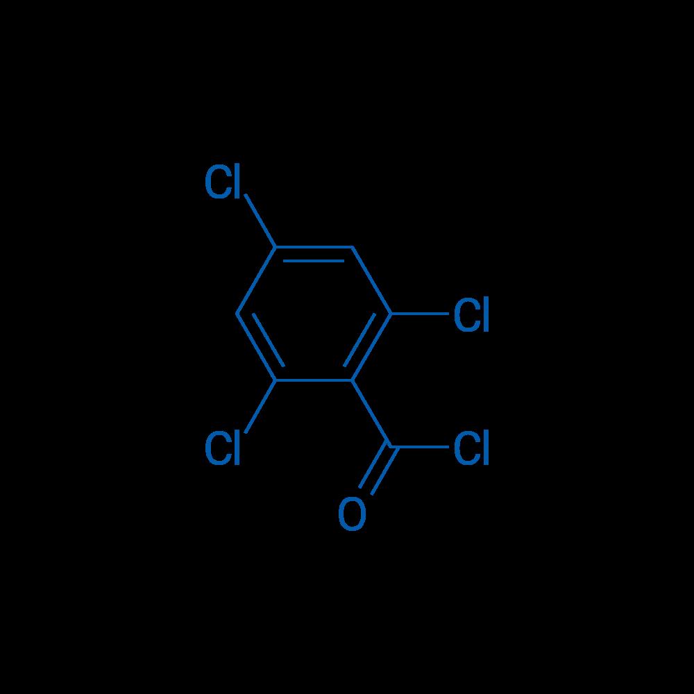 2,4,6-Trichlorobenzoyl Chloride