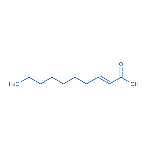 (E)-Dec-2-enoicacid