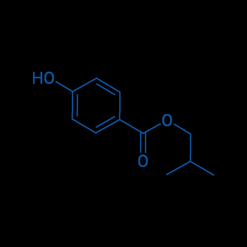 Isobutyl 4-hydroxybenzoate