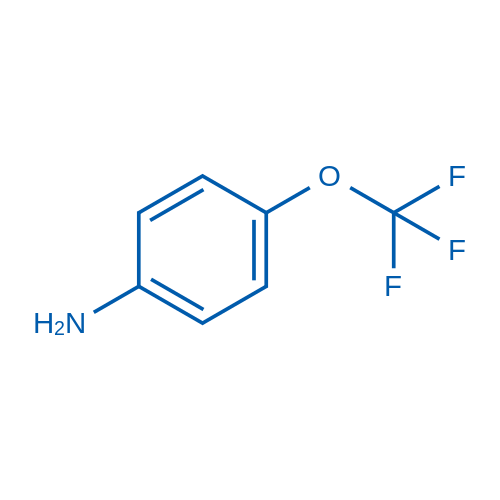 4-(Trifluoromethoxy)aniline