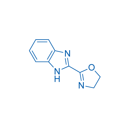 2-(1H-Benzo[d]imidazol-2-yl)-4,5-dihydrooxazole