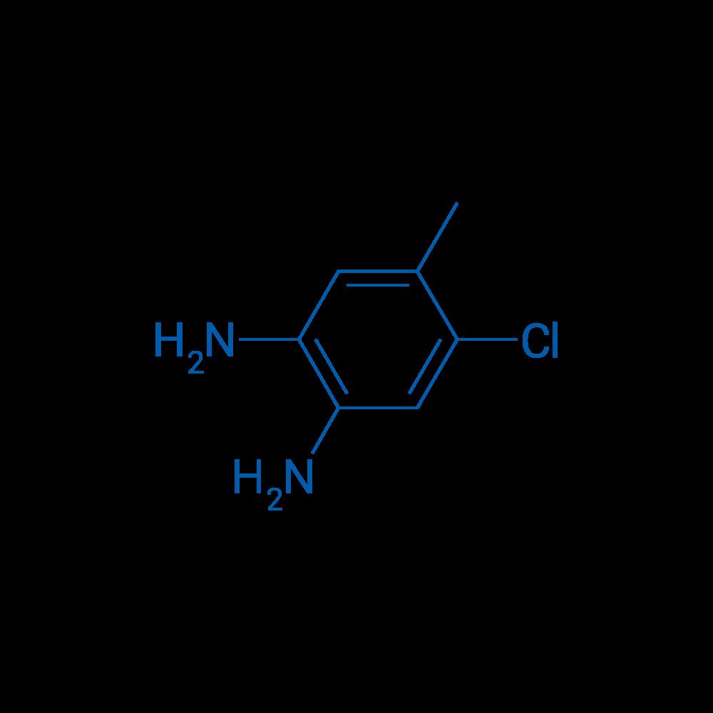 4-Chloro-5-methylbenzene-1,2-diamine