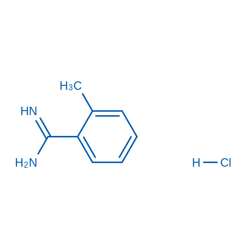 2-Methylbenzamidine Hydrochloride