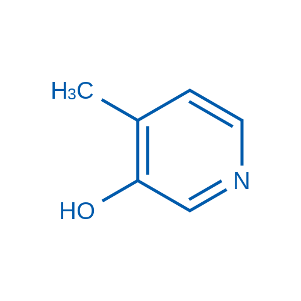 4-Methylpyridin-3-ol