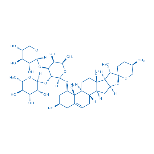 Ophiopogonin D