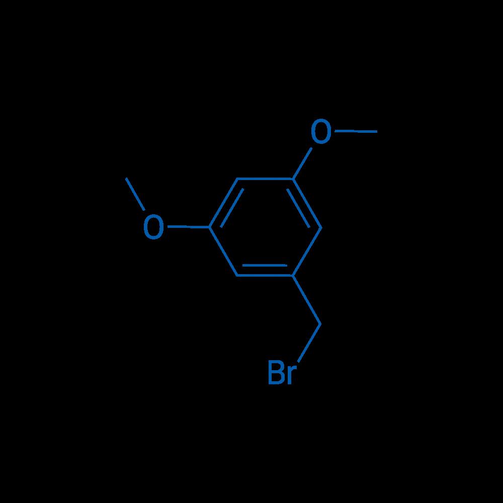 1-(Bromomethyl)-3,5-dimethoxybenzene