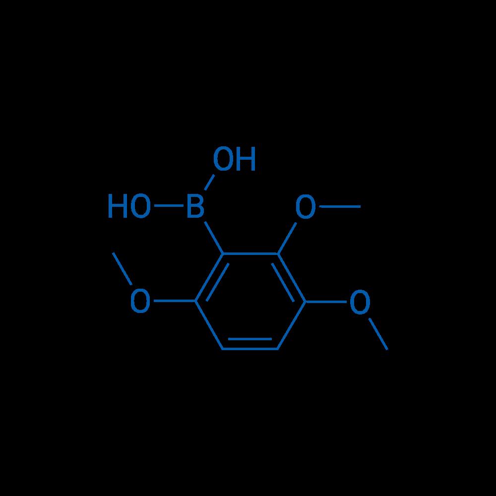 (2,3,6-Trimethoxyphenyl)boronic acid