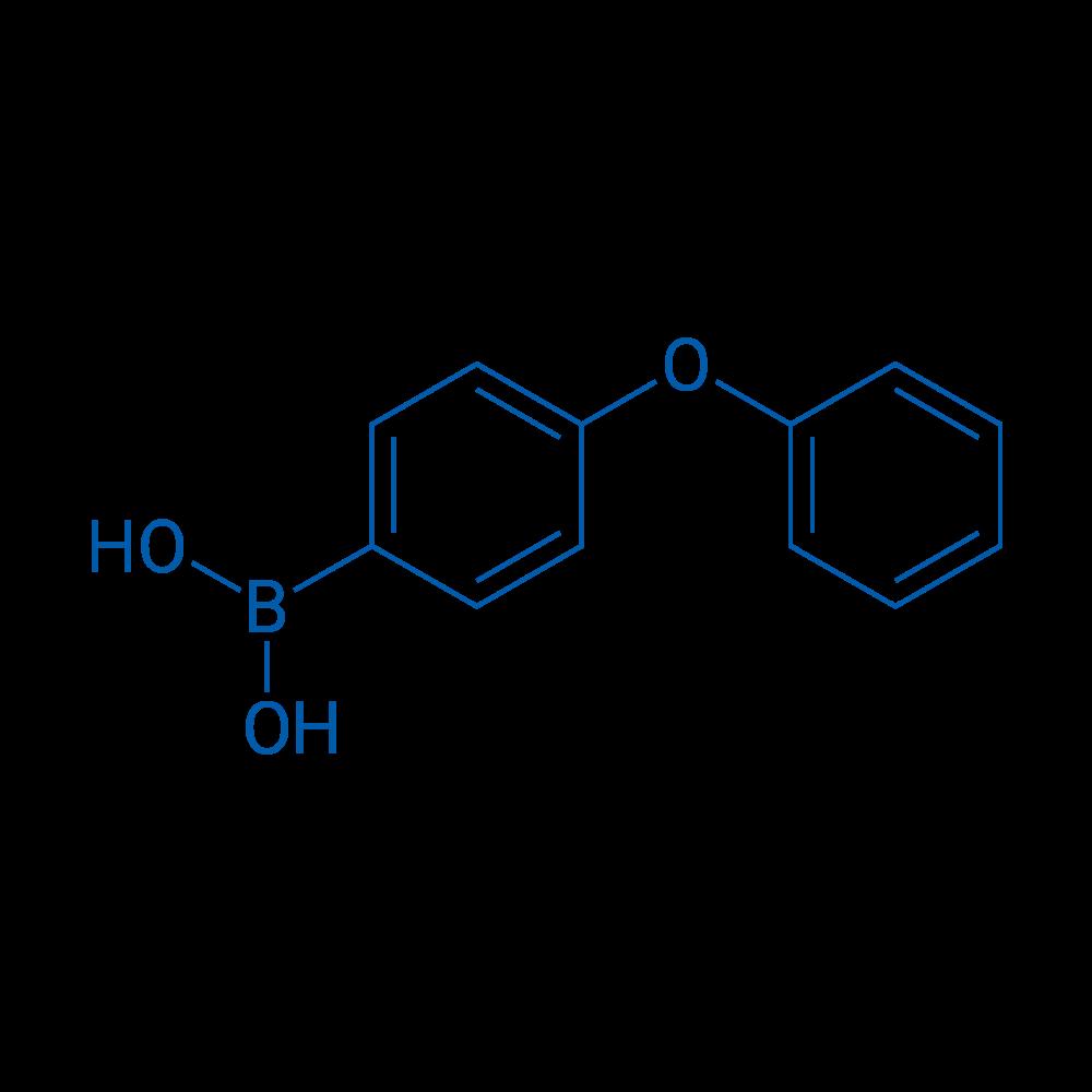 (4-Phenoxyphenyl)boronic acid