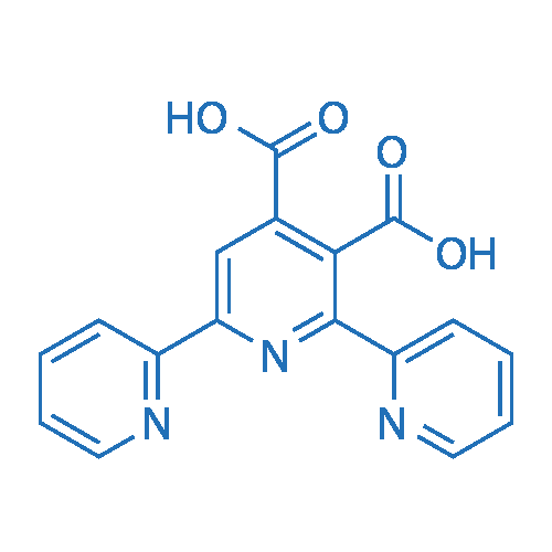[2,2':6',2''-Terpyridine]-3',4'-dicarboxylic acid