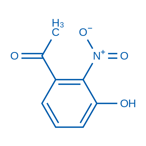 1-(3-Hydroxy-2-nitrophenyl)ethanone