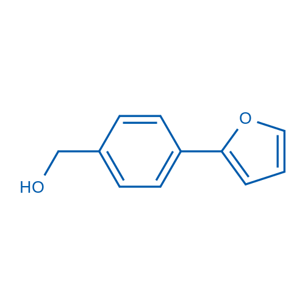 (4-(Furan-2-yl)phenyl)methanol