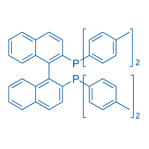 1,1'-Bis(di-p-tolylphosphino)-2,2'-binaphthalene
