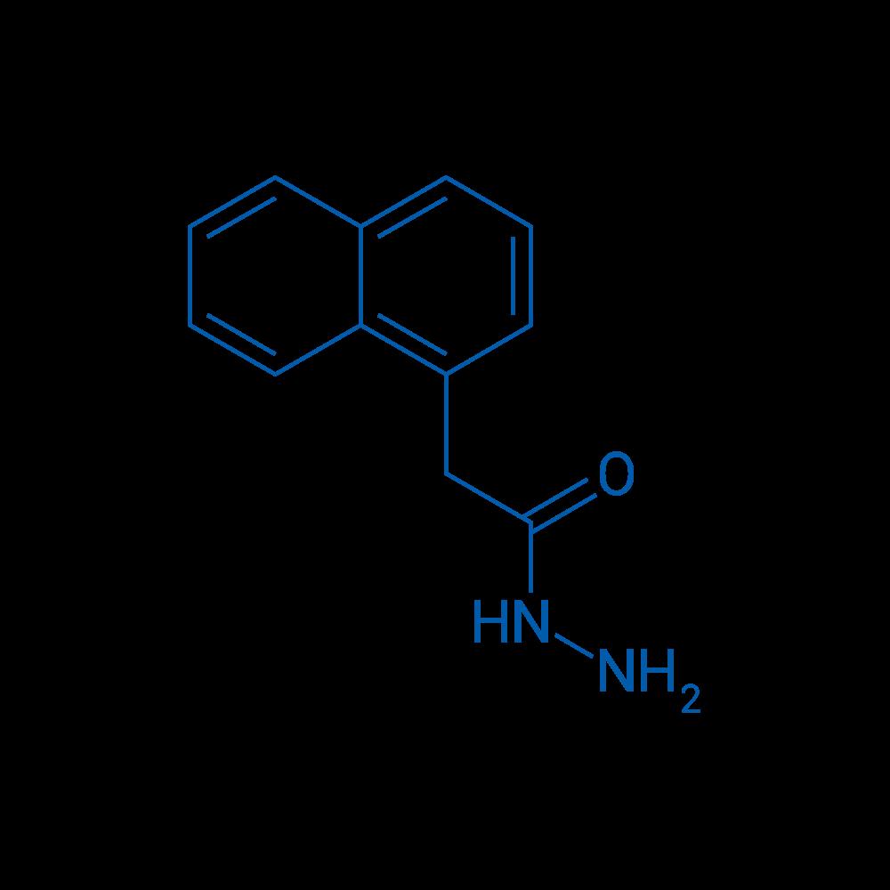 2-(Naphthalen-1-yl)acetohydrazide