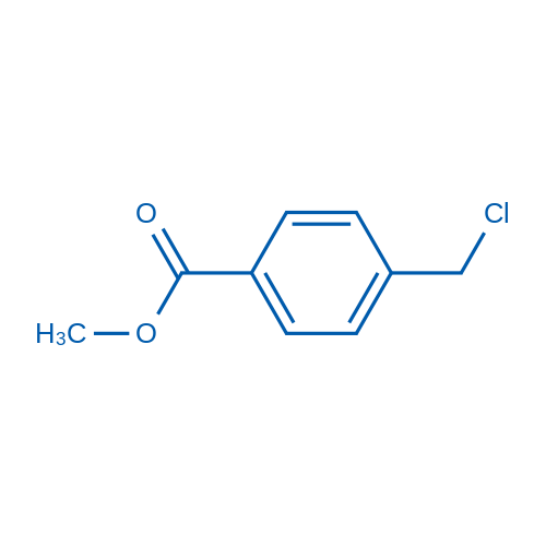 Methyl 4-(chloromethyl)benzoate