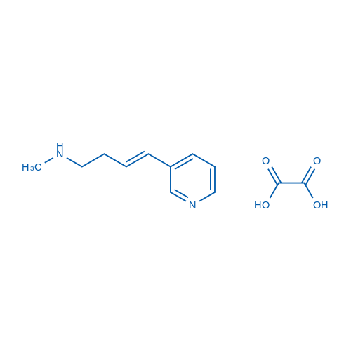 RJR-2403 oxalate