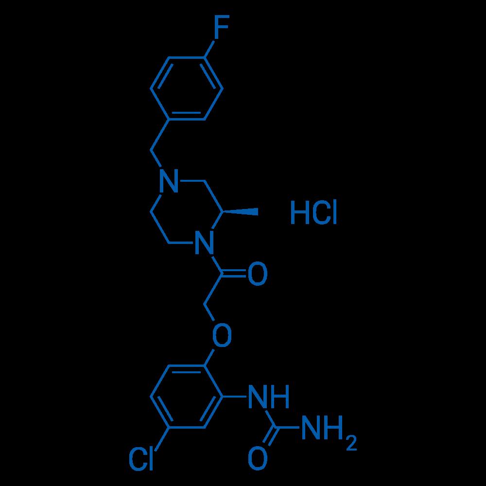 BX471 hydrochloride