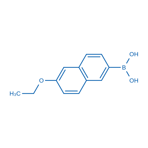 (6-Ethoxynaphthalen-2-yl)boronic acid