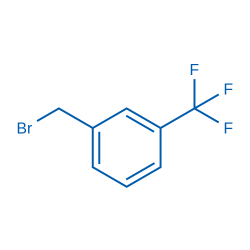 1-(Bromomethyl)-3-(trifluoromethyl)benzene