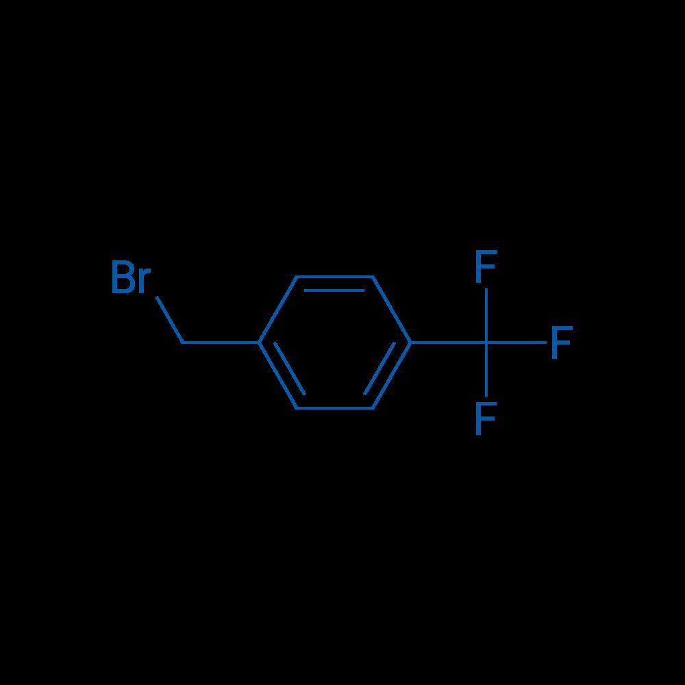 1-(Bromomethyl)-4-(trifluoromethyl)benzene