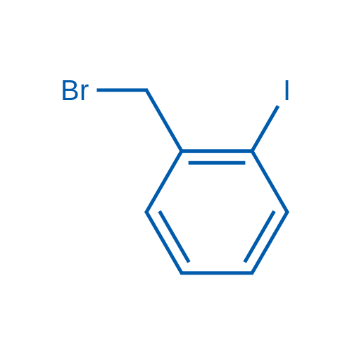 1-(Bromomethyl)-2-iodobenzene